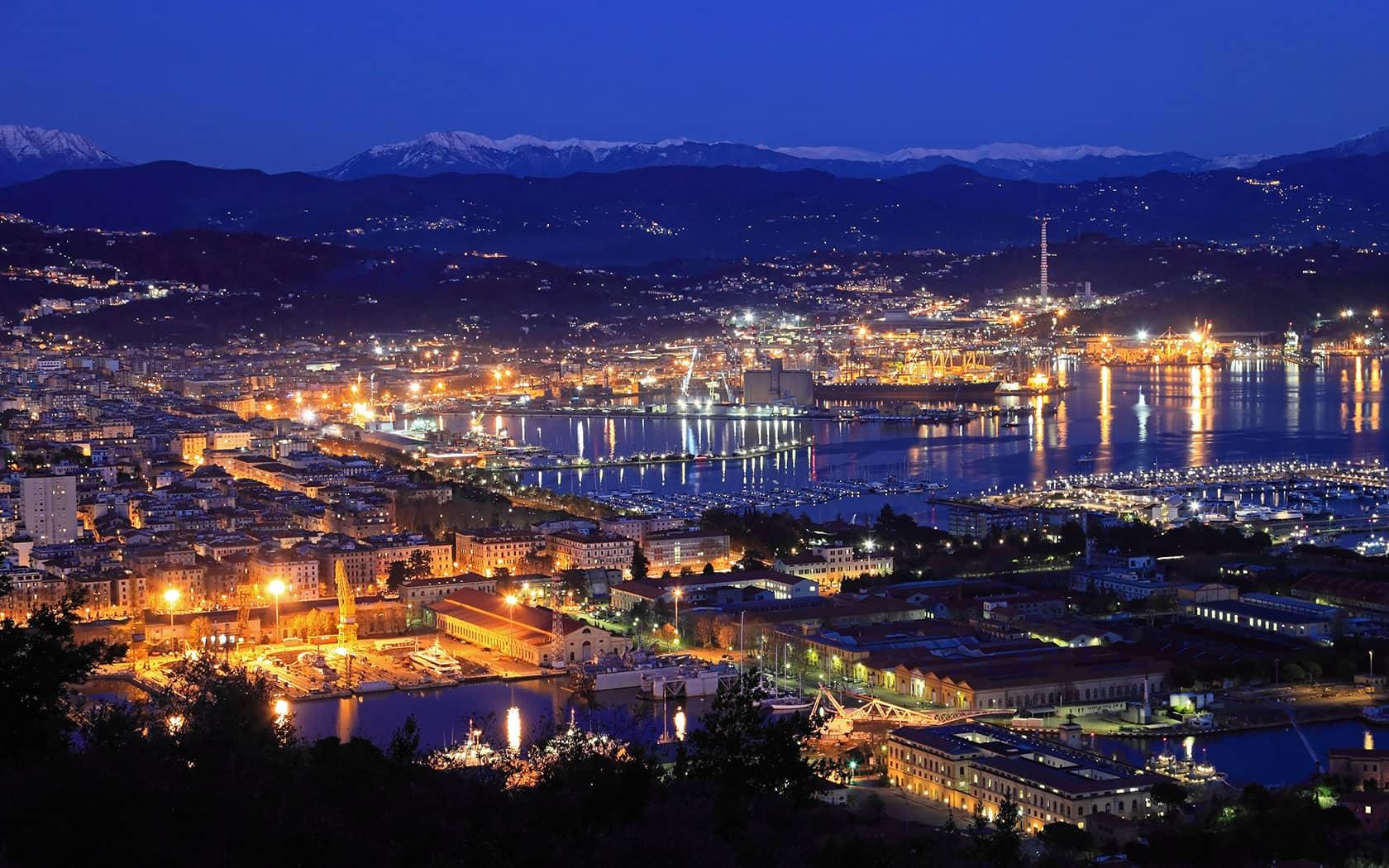 La Spezia Shore Excursions  Cruise Ship Excursions
