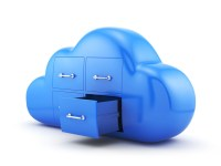 To cloud or not to cloud?  BenWeb