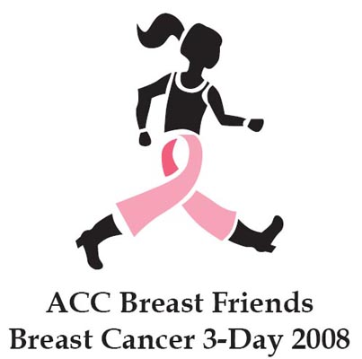 BenzBlogger » Blog Archiv » Atlanta Breast Cancer 3-Day is