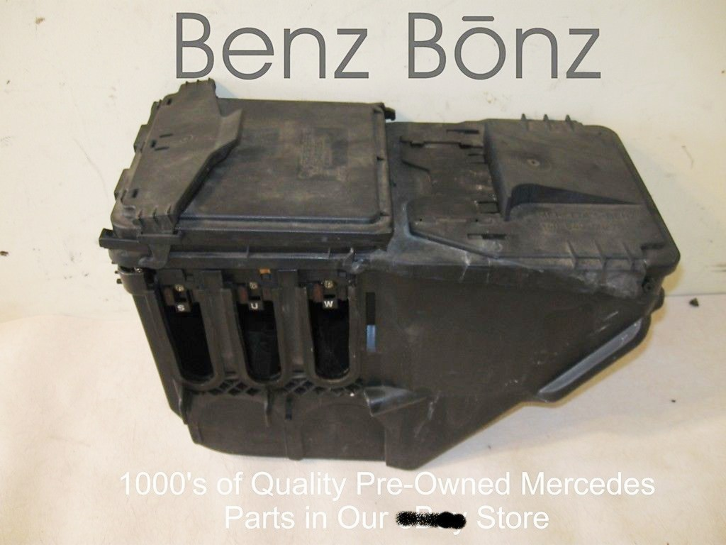 hight resolution of fuse box w140 mercedes 300sd 37 46 benzbonz quality pre ownedfuse box w140 mercedes 300sd