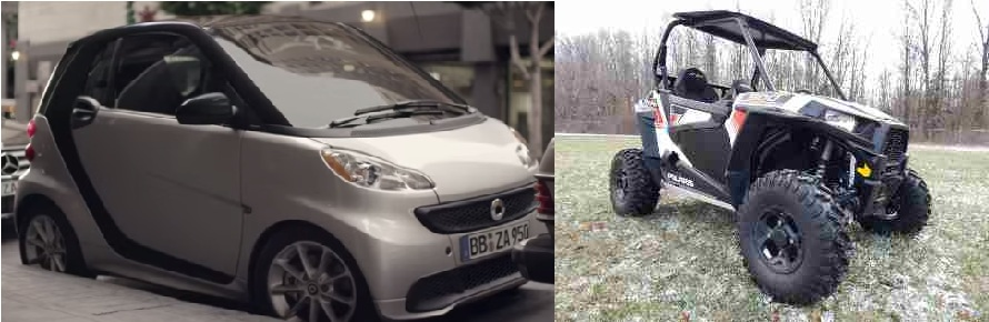 smart fortwo for the