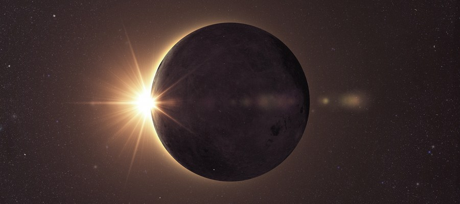 What Spurgeon Thought About a Solar Eclipse