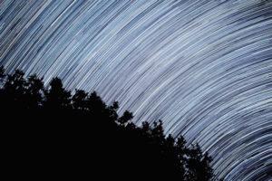 starry sky - ben zornes - 04-30-16