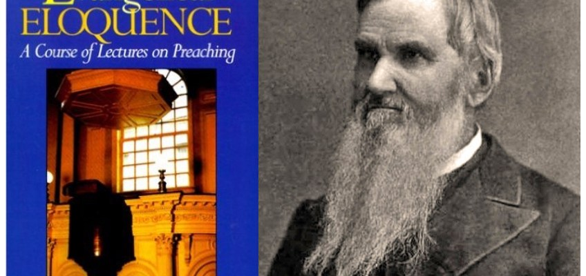 "Book Review: ""Evangelical Eloquence"" by RL Dabney"