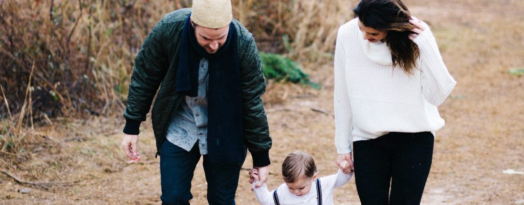 5 Things Your Children Need From You