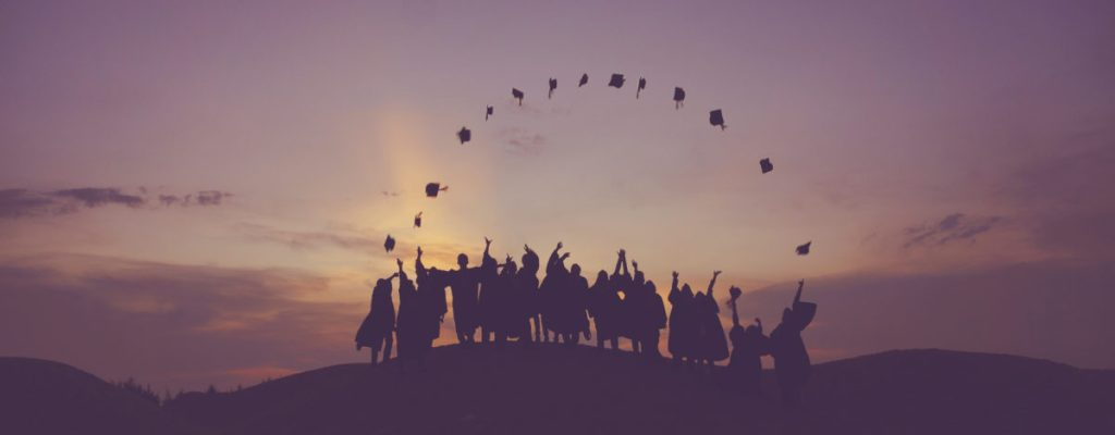 Give Graduates the Gift of Grandeur