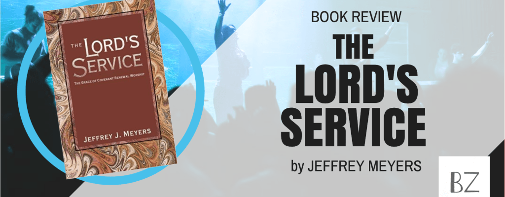 "Book Review: ""The Lord's Service"" by Jeffrey Meyers"