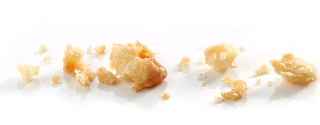 Just a Crumb