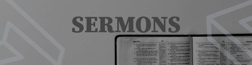 Ben Zornes – Sermons
