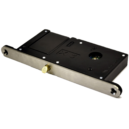 Buy RFID Invisible Door Lock with Latch Online in India