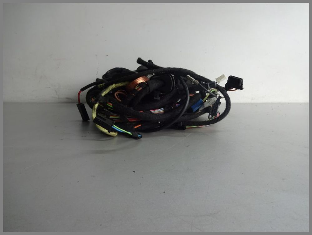medium resolution of mercedes benz w211 wiring harness el tailgate cable harness cable 2114402407