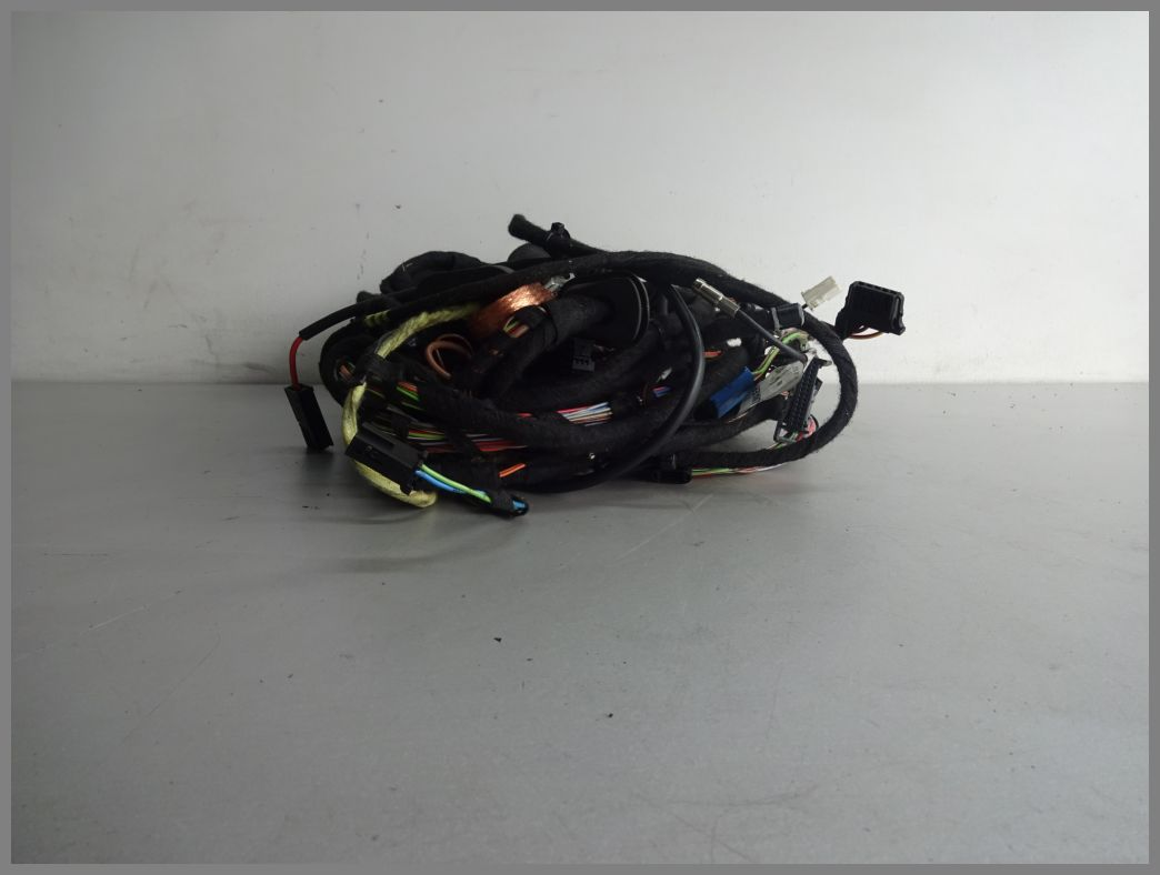 hight resolution of mercedes benz w211 wiring harness el tailgate cable harness cable 2114402407
