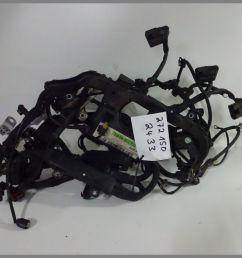 mercedes benz m272 v6 engine wiring harness 2721502433 original wiring harness [ 1044 x 788 Pixel ]