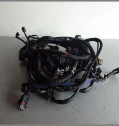 mercedes benz w211 e class engine wiring harness harness 2115409608 delphi [ 1044 x 788 Pixel ]
