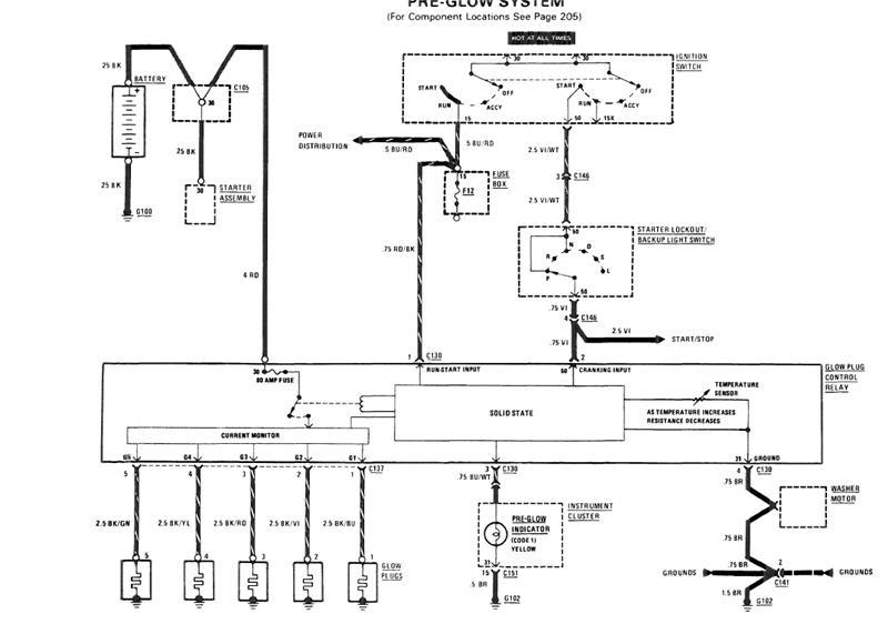[DIAGRAM] 300d Wiring Diagram