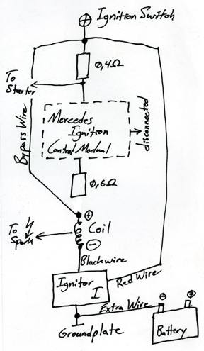 Msd 2 Wire Distributor Wiring Diagram