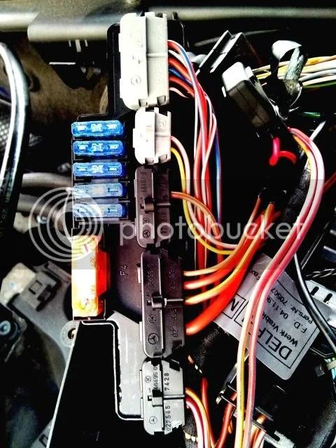 Mercedes Slk K40 Relay Diagram On Electrical Wiring Diagram Mercedes
