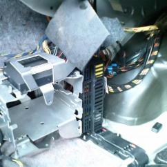 Amplifier Wiring Diagram Electrical Schematic And Anyway To Retrofit Tv Tuner In W211? - Mercedes-benz Forum
