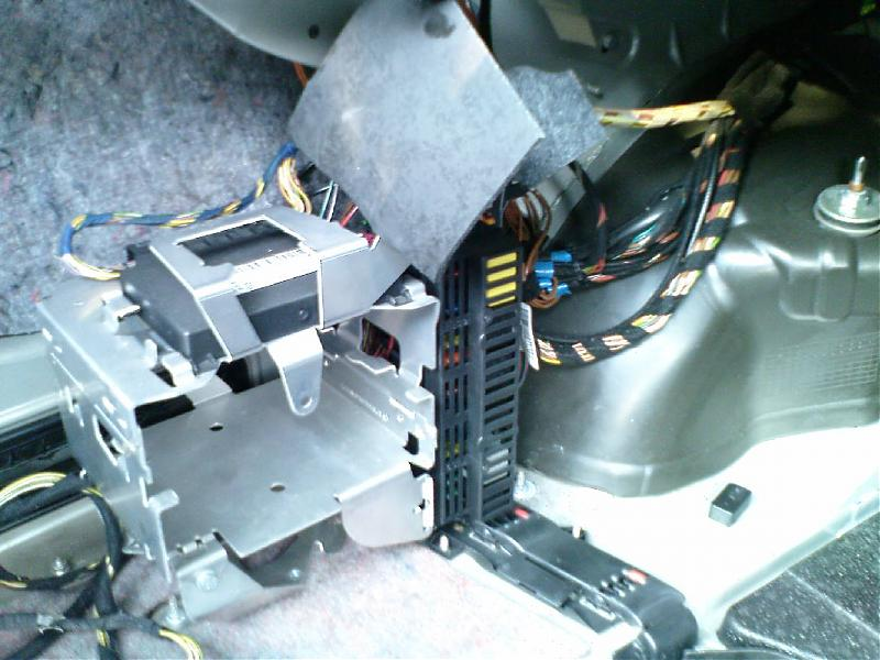amplifier wiring diagram typical vfd anyway to retrofit tv tuner in w211? - mercedes-benz forum