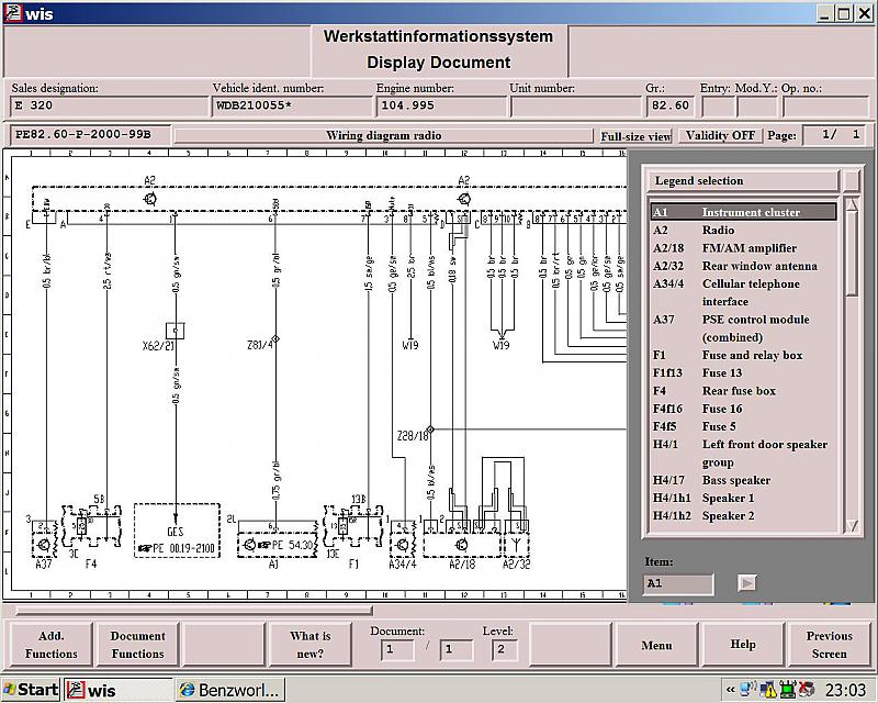 Car Audio Amplifier Wiring Diagrams Wiring Diagram Please Help 1996 E320 Mercedes Benz Forum