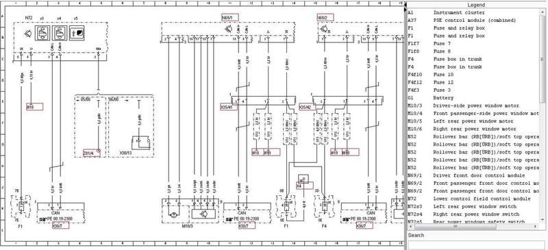 2004 Clk 320 Fuse Diagram. Diagram. Wiring Diagram Images