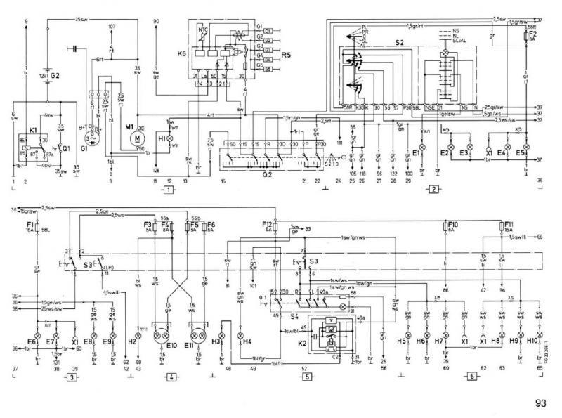 hard wiring diagram