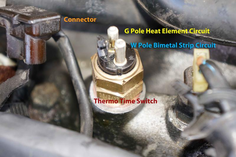 Timer Control Circuit