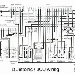 Megasquirt 2 Wiring Diagram Subaru Brz Stereo 1972 Sl 107,sl450 Djet To Conversion M117 Engine Squirt & Spark, Pertronix - Mercedes ...