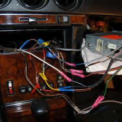 Mercedes Sl500 Wiring Diagram Notifier Addressable Smoke Detector Help With Original Radio (81 380sl) - Mercedes-benz Forum