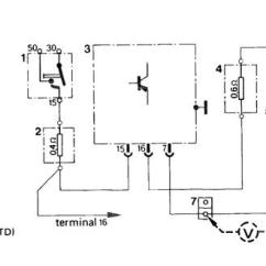Wiring Diagram For Ignition Coil With Points Ford Puma Central Locking Wire From Distributor To - Mercedes-benz Forum