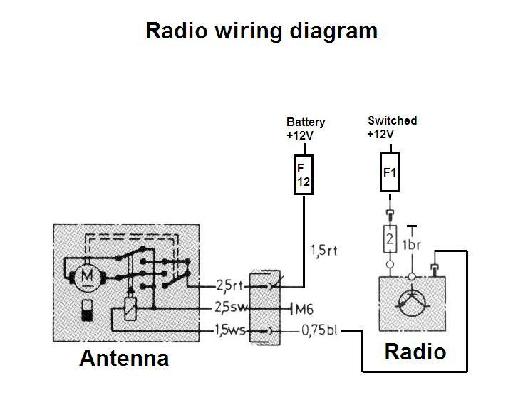 Wiring Diagram For Bose Car AudioWiring Diagram