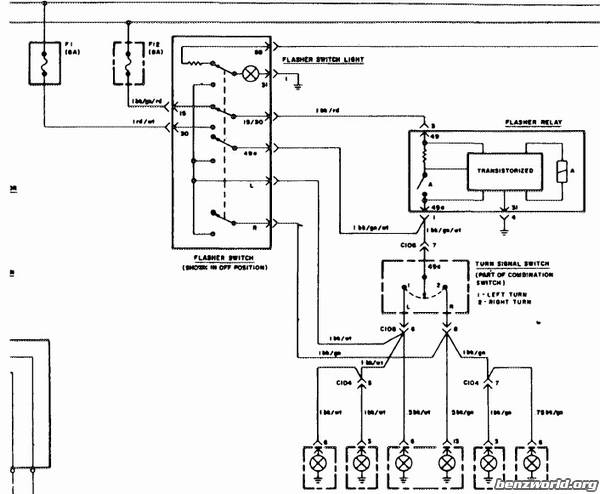 Hazard Relay Wiring Diagram : 27 Wiring Diagram Images