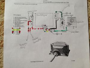 OT: transistorized ignition troubleshooting  MercedesBenz Forum