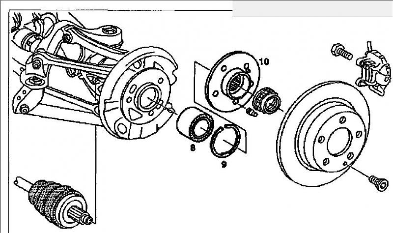 Vw Front Axle Parts Diagram • Wiring Diagram For Free