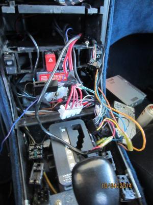 1991 500SL wiring for radio  MercedesBenz Forum