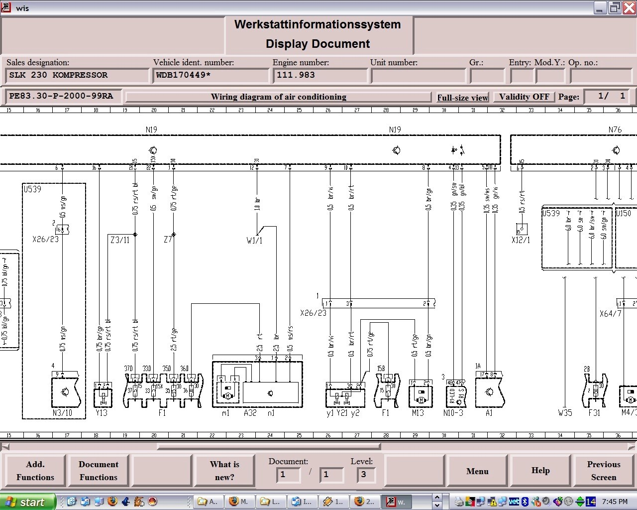 hight resolution of 2000 slk heater fan relay mercedes benz forum ge furnace blower motor wiring diagram 3 speed furnace blower motor wiring diagram
