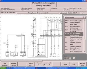 K40 relay circuit and associated  MercedesBenz Forum