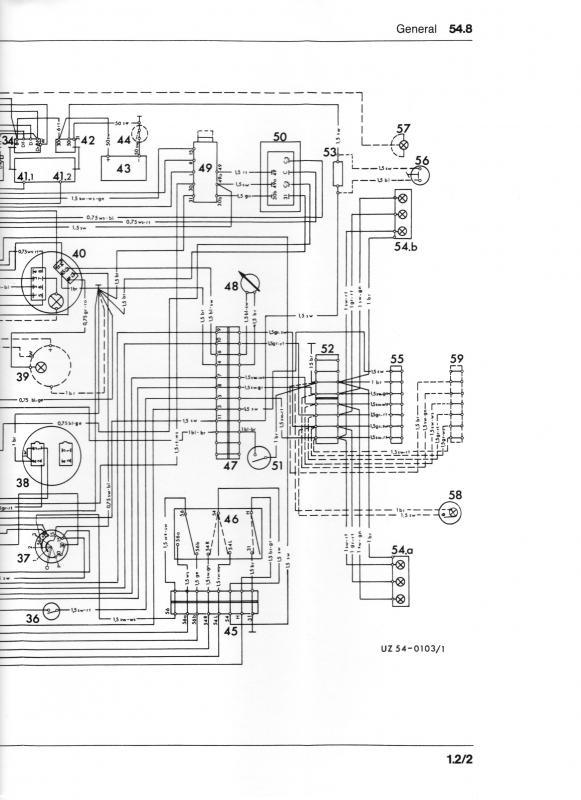 block wiring diagram
