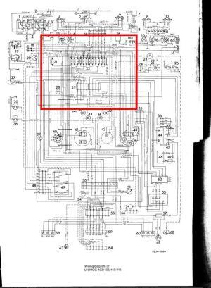 Wiring Color Codes??  MercedesBenz Forum