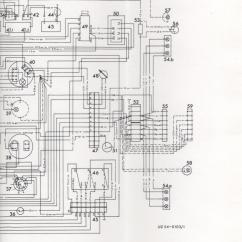Starter Wiring Diagram Coleman Evcon Eb15a Or Color Breakdown 1970 406 - Mercedes-benz Forum