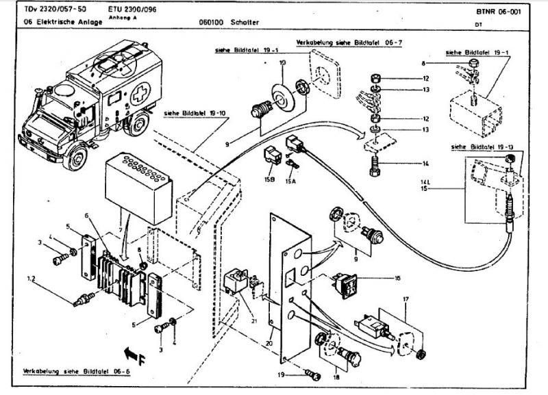 Medtec Ambulance Wiring Diagrams