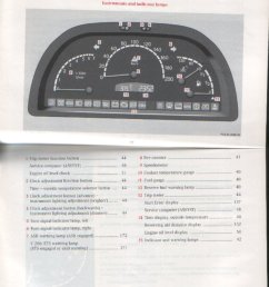 click image for larger version name merc instrument cluster jpg views 44931 size mercedes wiring diagrams technical  [ 825 x 1158 Pixel ]