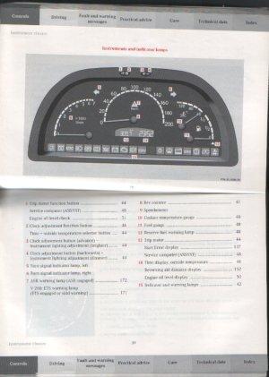 Mercedes Wiring Diagrams, Technical Schematics Etc