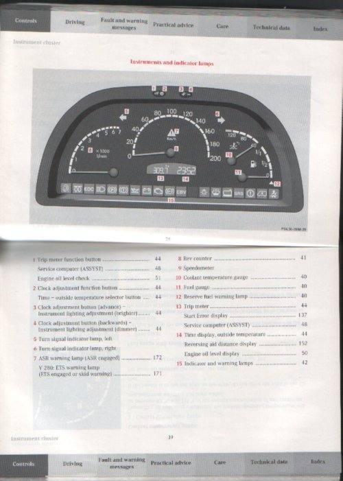 small resolution of click image for larger version name merc instrument cluster jpg views 44931 size mercedes wiring diagrams technical