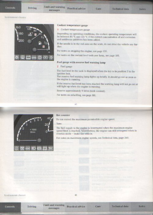 small resolution of  click image for larger version name merc instrument cluster2 jpg views 10791 size