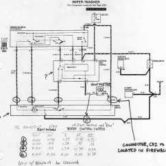 Windshield Wiper Wiring Diagram Hino 300 Afi Motor Impremedia