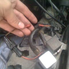 Alternator Diagram Wiring 220 3 Phase 300d W123 Electrical Problem.(charging System) - Mercedes-benz Forum
