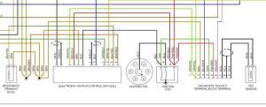 Ignition switch wiring diagram  MercedesBenz Forum