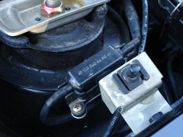 300d Fuse Box Blower Fan Problems W124 250d 93 Mercedes Benz Forum