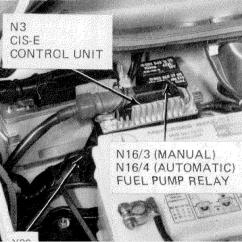 Mercedes Wiring Diagram Venn With Lines 1989 300e Fuel Pump Relay - Mercedes-benz Forum